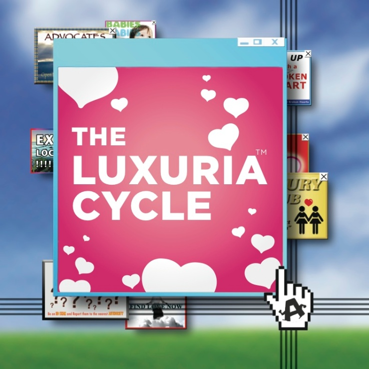 luxuriaCycle1310Postcard