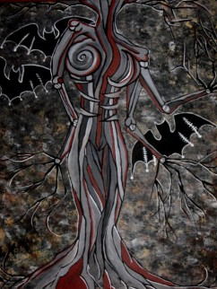 mechanical_tree_woman_by_xoncidium-d32vtgl