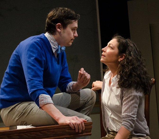 Theatrical Impression: Arcadia at Seattle Public Theater